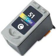 Canon-Compatible--CL-51-kleur