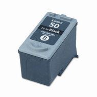 Canon-Compatible--PG-50-Zwart