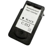 Canon--Compatible-PG-512-Bk