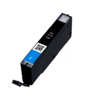 Canon-pixma-Compatible-inkt-cartridges-CLI-571-Cyan-XL-(-met-Chip-)