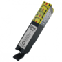 Canon pixma Compatible inkt cartridges CLI-571 Grijs XL ( met Chip )